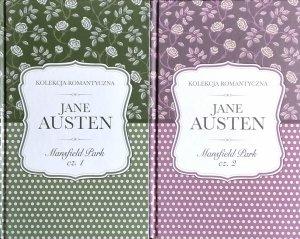 Jane Austen • Mansfield Park