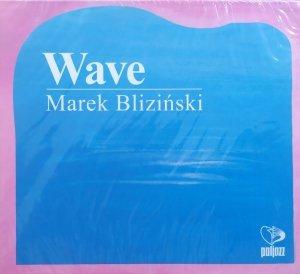 Marek Bliziński • Wave • CD