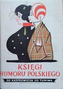 Księgi humoru polskiego • Od Kasprowicza do Tuwima