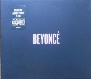 Beyoncé • Beyoncé • CD+DVD