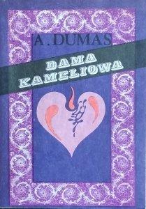 Aleksander Dumas • Dama Kameliowa