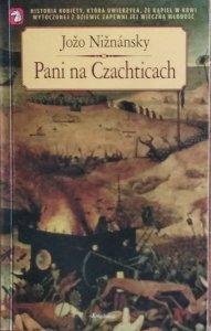 Jozo Niznansky • Pani na Czachticach