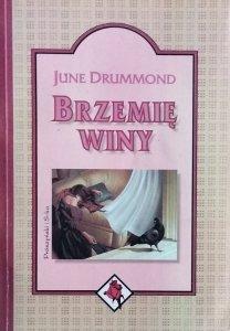 June Drummond • Brzemię winy