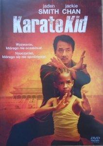 Harald Zwart • Karate Kid • DVD