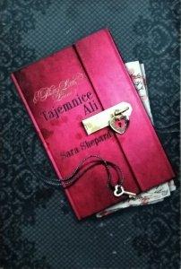 Sara Shepard • Pretty Little Liars. Tajemnice Ali