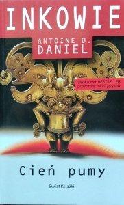 Antoine B. Daniel • Cień Pumy