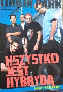 Brad Whitaker • Linkin Park. Wszystko jest hybrydą!