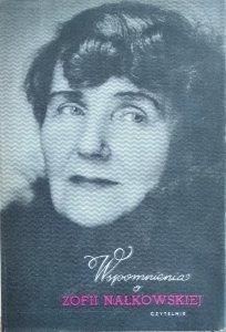 Zofia Nałkowska • Wspomnienia