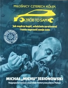Michał Jesionowski • Zrób to sam