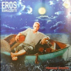 Eros Ramazzotti • Stilelibero • CD