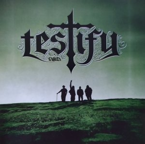 P.O.D. • Testify • CD