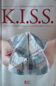 Tomasz Prusek • KISS