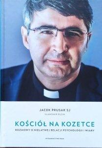 Jacek Prusak SJ • Kościół na kozetce