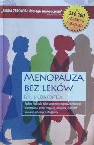 Linda Ojeda • Menopauza bez leków