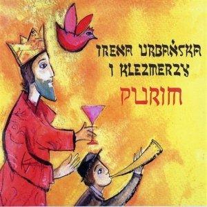 Irena Urbańska i Klezmerzy • Purim • CD