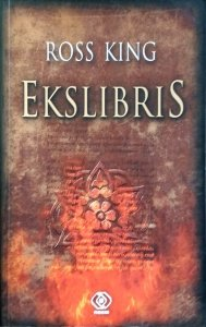Ross King • Ekslibris