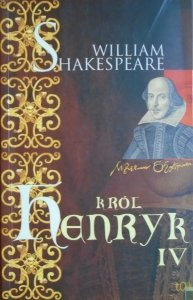 William Shakespeare • Król Henryk IV [Bohdan Drozdowski]