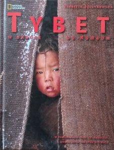 Elżbieta Sęczykowska • Tybet. W drodze do Kumbum