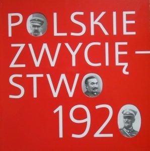 red. Michał Kopczyński, Mikołaj Mirowski • Polskie zwycięstwo 1920