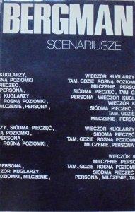Ingmar Bergman • Scenariusze