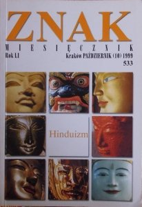 Znak 10/1999 • Hinduizm