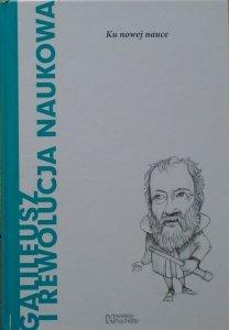 Giuseppe Morino • Galileusz i rewolucja naukowa