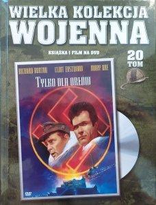Brian G. Hutton • Tylko dla orłów • DVD