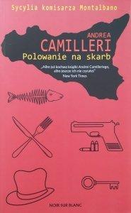 Andrea Camilleri • Polowanie na skarb