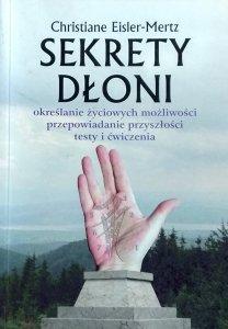 Christiane Eisler-Mertz • Tajemnice dłoni