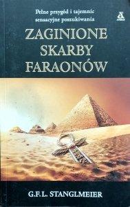 G.F.L. Stanglmeier • Zaginione skarby faraonów
