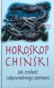 Theodora Lau • Horoskop chiński. Jak znaleźć odpowiedniego partnera?