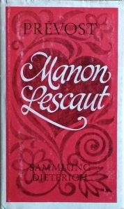 Prevost • Manon Lescaut