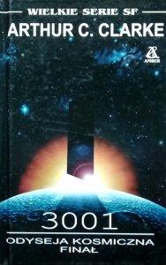 Arthur C. Clarke • 3001: Odyseja kosmiczna. Finał