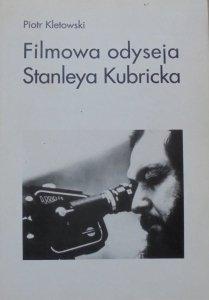 Piotr Kletowski • Filmowa odyseja Stanleya Kubricka