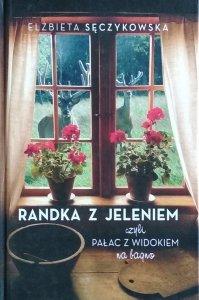 Elżbieta Sęczykowska • Randka z jeleniem
