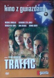 Steven Soderbergh • Traffic • DVD