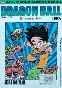 Akira Toriyama • Dragon Ball [Tom 6]