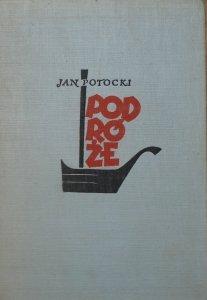 Jan Potocki • Podróże