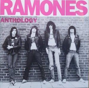 Ramones • Anthology • 2CD
