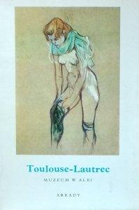 Gerald Grassiot-Talabot • Toulouse-Lautrec. Muzeum w Albi [mała encyklopedia sztuki]