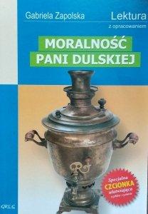 Gabriela Zapolska • Moralność pani Dulskiej