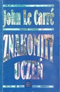 John le Carre • Znakomity uczeń