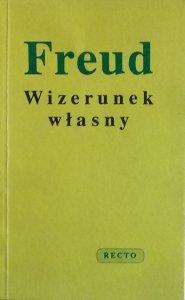 Zygmunt Freud • Wizerunek własny