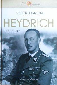 Mario R. Dederichs • Heydrich. Twarz zła