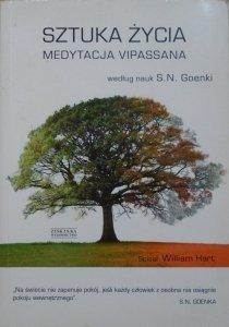 S.N. Goenka • Sztuka życia. Medytacja Vipassana