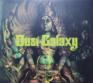 Dust Galaxy • Dust Galaxy • CD