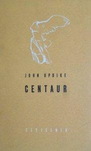 John Updike • Centaur