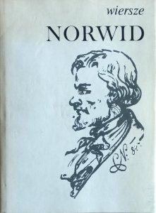 Cyprian Norwid • Wiersze