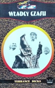 Terrance Dicks • Władcy Czasu