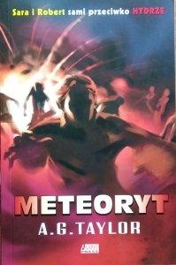 A. G. Taylor • Meteoryt